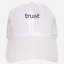 TRUST - Baseball Baseball Baseball Cap