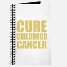 CURE CHILDHOOD CANCER Journal