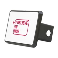 I Believe In Noe Hitch Cover