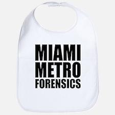 Miami Metro Forensics Bib