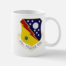 366th FW Mug