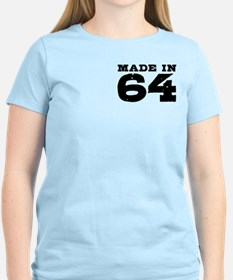 Made In 64 T-Shirt
