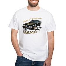 Bandit-tee blk T-Shirt