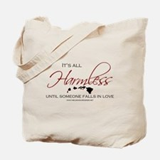 Cool Romance Tote Bag
