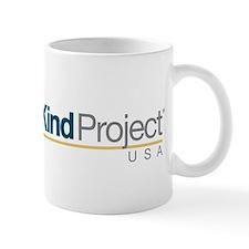 MKP USA Logo Small Mug