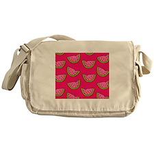 'Watermelons' Messenger Bag
