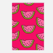 'Watermelons' Postcards (Package of 8)