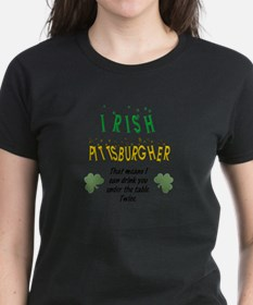 Irish Pittsburgher T-Shirt