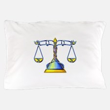 Scales Pillow Case