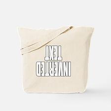 Inverted Tote Bag