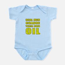 Oil Change Body Suit