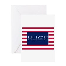 HUGE Greeting Card