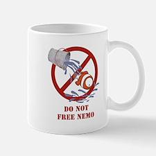 Do Not Free Nemo Mug