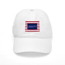 LIBERTY Baseball Cap