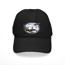 Spitfire and Lancaster Baseball Hat