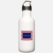 OPEN Water Bottle