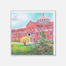 School in color Sticker