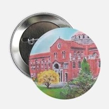 "School in color 2.25"" Button"
