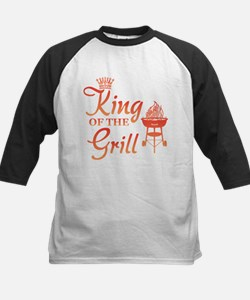King of the grill Tee