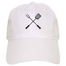 Barbecue Baseball Cap