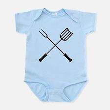 Barbecue Infant Bodysuit