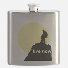 Live Now Flask