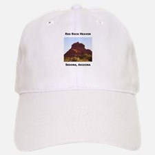 Sedona, Red Rock Heaven Baseball Baseball Cap