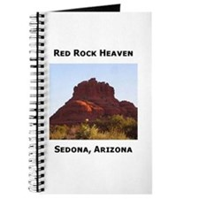 Sedona, Red Rock Heaven Journal