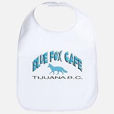 Blue Fox Cafe Bib
