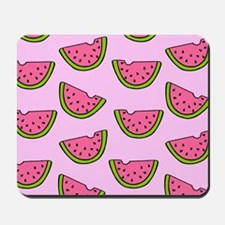 'Watermelons' Mousepad