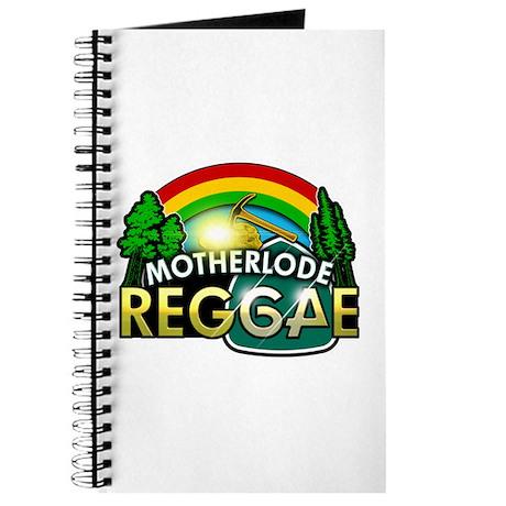 MotherLode Reggae logo Journal