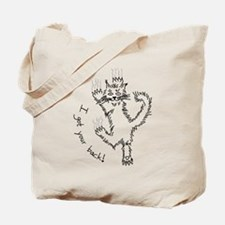 I got your back! - Tote Bag