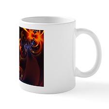 Eyes & Swirls Mug
