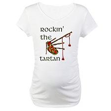 Rockin the Tartan Shirt