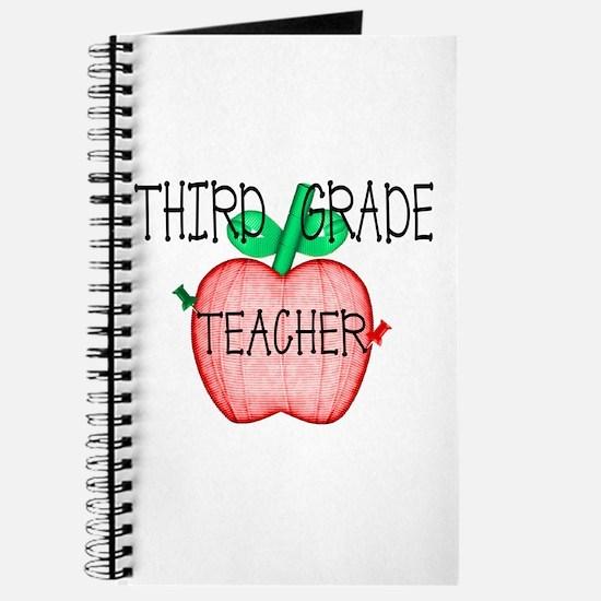 TShirts etc Apple 3rd grade.png Journal