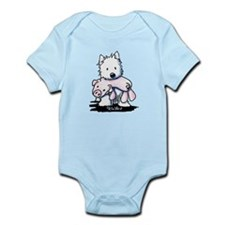 Gettin' Piggy With It Infant Bodysuit