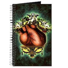 Baroque Human Heart Journal