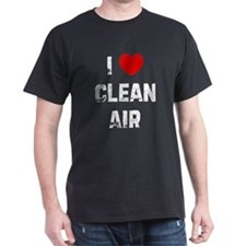 I * Clean Air T-Shirt