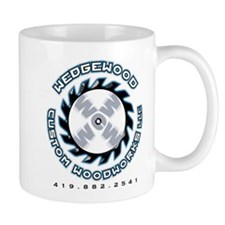 WCW Mug