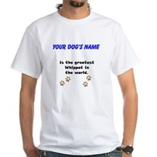 Greatest Whippet In The World T-Shirt
