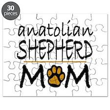 Anatolian Shepherd Mom Puzzle