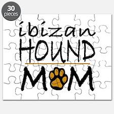Ibizan Hound Mom Puzzle