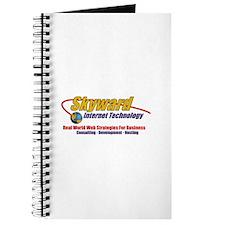 Skyward Pocket Journal