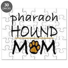 Pharaoh Hound Mom Puzzle