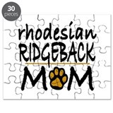 Rhodesian ridgeback mom Puzzles