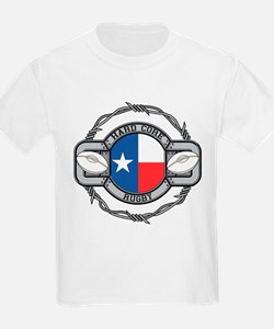 Texas Rugby T-Shirt