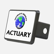 World's Sexiest Actuary Hitch Cover