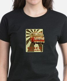Cusco Time Machine Tee