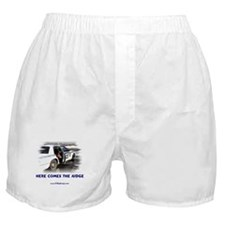 The Judge Boxer Shorts