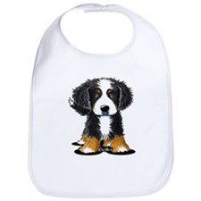 KiniArt Bernese Bib